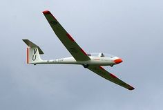 air cadet viking sailplane