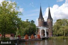 Mystery Hotel Delft en omgeving
