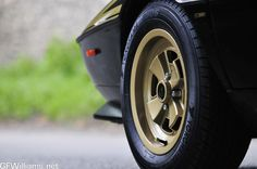 Lotus Esprit Wheel Speedline Lotus Esprit, Dream Cars, Racing, Colours, Vehicles, Boats, Garage, Trucks, Inspiration