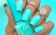 Summer is approaching.Girls may consider what to glam your nails this summer. Don't worry. There are ideas to choose and get inspired.