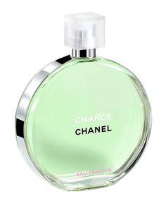 obsessed // CHANEL Chance Eau Fraîche Eau de Toilette Spray