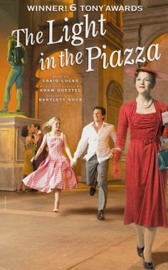 Light in the Piazza - Touring production at Playhouse Square