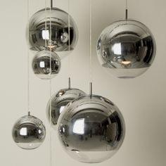 Mini Ball Pendant, Mini Ball Pendants & Tom Dixon Pendants | YLighting