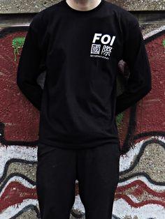 6cf10fe41 Listed on Depop by foi international