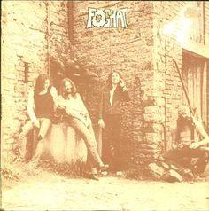 Foghat - Foghat: buy LP, Album at Discogs