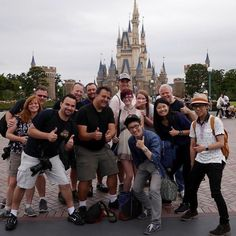 That time we hung out with our Japanese friends at Tokyo Disneyland!  #tokyodisneyland #tokyodisneyresort #tokyodisneysea #tokyo #japan #disneyfan #disneygram #disneyland #instadisney #instatpr #igers_disney #disneyside #ilovedisney #disneyblogger #waltdisney #disneyparks #disneylove #WaltDisneyWorld #東京ディズニーシー #東京ディズニーランド