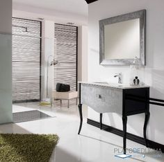 Plantation Kitchen and Bath Kitchen And Bath, Double Vanity, Ideas Para, Bathroom, Furniture, Luxury Furniture, Vintage Furniture, Solid Wood, Washroom