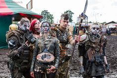 MetalSpy.de - Wacken Open Air - Wasteland Warriors @ Holy Wacken Ground