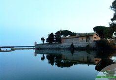 Our beautiful #Orbetello! #Maremma #Tuscany #Argentario