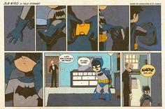 #Lunes #Batman