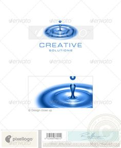 Nature & Animals 3D-266 - Logo Design Template Vector #logotype Download it here: http://graphicriver.net/item/nature-animals-logo-3d266/497023?s_rank=647?ref=nexion