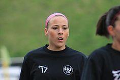 Ana Cristina Oliveira Leite – Bayer 04 Leverkusen u.a.