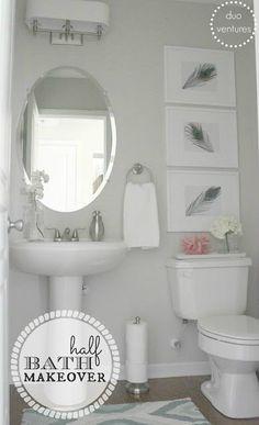 Powder Room Ideas 5