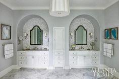 a life's design.  cabinet lets.  faux built in