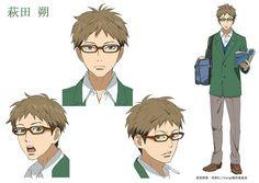 Bénéficiant d'une très belle côte de popularité en version manga (Akata), l'adaptation anime d'orange arrive à grand pas. Toujours prévue pour cet été au Japon, la série a récemme…