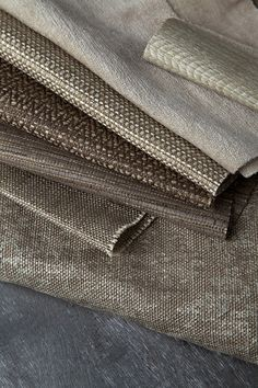 Freshest new textiles from GP and HL