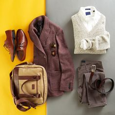 Dapper men's clothes at up to 70% off. Sponsored by Nordstrom Rack.