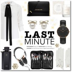#holidaygifts #lastminute #contestentry @polyvore @polyvore-editorial