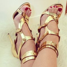 Tom Ford Heels - GlamyMe