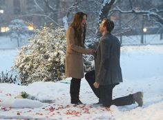 We have the chills: this is the most beautiful proposal we've ever seen/read.