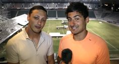 The Rx Review Recap the 2013 CrossFit Games