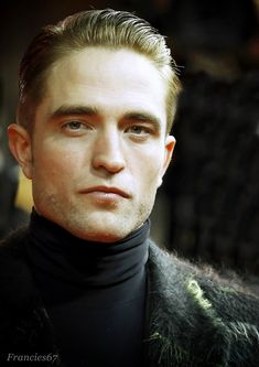 Francies67 edit - Robert Pattinson...top!!!!!!!!!!!!