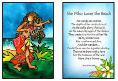 She who loves the beach - Suzy Toronto