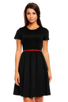 cc0689864e550 Najlepsze obrazy na tablicy Czarne sukienki (36)