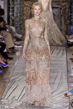 Valentino Haute Couture Fall 2011