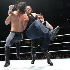 WWE Live Event in Tokio, Japan — Juli 2016, Tag 1: Fotos