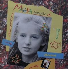 Wow - Magda Fronczewska Little Ones, Porcelain Doll, Baseball Cards, Dolls, Cover, Tin, Porcelain Ceramics, Baby Dolls, Puppet