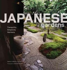 At the heart of a Japanese garden is harmony with nature. More than simply a landscape of trees and flowering shrubs, a Japanese garden provides a place of serenity and rest, filled with peaceful spot