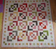 jelly roll quilt?