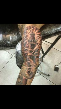 tattoo farol