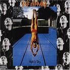 Def Leppard - High 'n' dry ... what a cool and great album .. Def Leppard rock the house ..