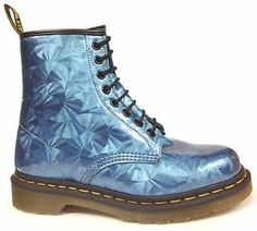 Doc Marten Boots for Sale | Dr Doc Martens 1460 Sapphire jewel blue boots 10072224 All Sizes SALE ...
