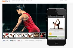 GAIN FITNESS LAUNCHES DIGITAL TRAINER STORE