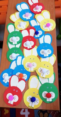 Best Indoor Garden Ideas for 2020 - Modern Easter Craft Activities, Preschool Arts And Crafts, Daycare Crafts, Montessori Activities, Holiday Crafts For Kids, Easter Crafts For Kids, Toddler Crafts, Easter Projects, Easter Art