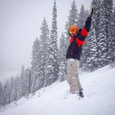 Bountiful New Snow Covers Colorado Ski Country USA Resorts