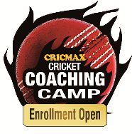 CricMax take great pride in developing young talent. We provide cricket coaching camp for students to not only learn the game but to learn the lessons of life that the cricket game flourishes on.