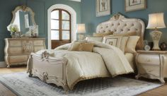 The Lavelle Cottage Bedroom Collection