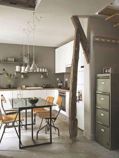 Cuisine ouverte : 11 idées pour concevoir la sienne - CôtéMaison.fr