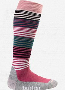 Women's Scout Sock - Burton Snowboards  best socks ever they keep me so warm!