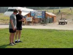 Romanov  Pose Method of Running - Cadence.mov