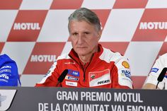 Ducati quer entrar em Moto3