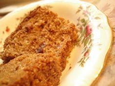 Aspiring Homemaker: Apple Cranberry Bread