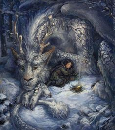 """Fairy tales are more than true: not because they tell us that dragons exist…"