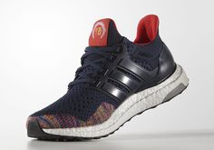"adidas Ultra Boost ""Chinese New Year"""