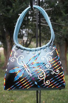REZ HOOFZ purse by REZHOOFZ on Etsy, $99.95