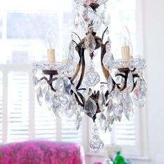 Let there be light #antiques #chandelier #europeanantiquesnz https ...
